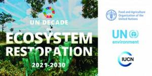 Ecosystem Restoration Logo