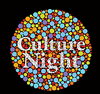 IPCC Culture Night Logo