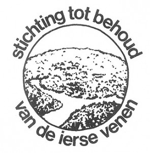 Logo of the Dutch Foundation for Conservation of Irish Bogs