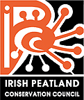 Logo of the Irish Peatland Conservation Council