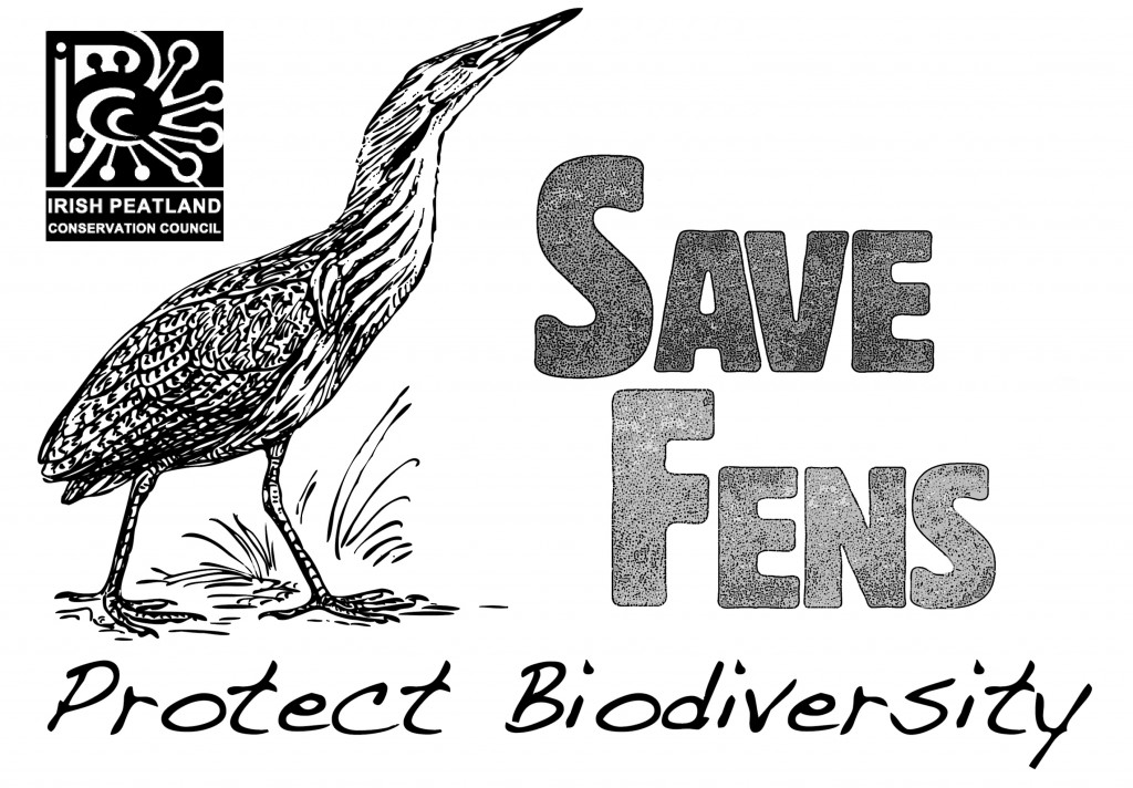 save fens logo bw