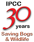 IPCC - 30 Years Saving Irish Bogs and Wildlife