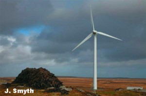 Windfarm Construction is posing a Significant Threat to Irish Peatlands