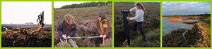 Peatland Management Techniques in Use in Ireland