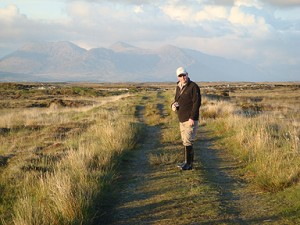 Join IPCC as a Friend of the Bog