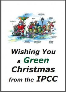 ipccgreenchristmas