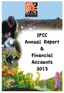 IPCCAnnualreportand financialstatements2014