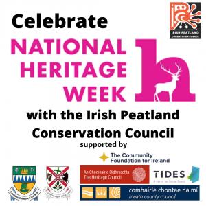 Heritage Week 2021 social media image